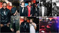 How Selena Gomez spent N9m on The Weeknd's star-studded birthday bash