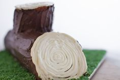 Chocolate heaven Yule Log - Ennsvalley Bakery Kenya