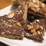 Krazy in the Kitchen shares her favorite candy recipes – English Toffee, Sees Fudge, Peanut Butter Fudge, and Chocolate Truffles.  They look delicious!  Photo Credit:  thekrazycouponlady.com