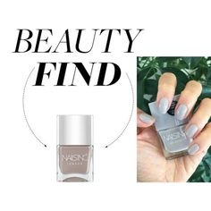 The Beauty Find Nails Inc. Porchester Square Nail Polish