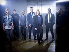 CSI: Cyber (TV Series 2015– )