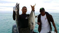 Playa del Carmen Spearfishing