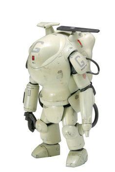 マシーネンクリーガー S.A.F.S. Space type 2 スネークアイ (1/20スケールプラスチックモデル) ウェーブ http://www.amazon.co.jp/dp/B001U3Y2R8/ref=cm_sw_r_pi_dp_hZ-Wvb0CRJDK0