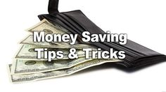 Quick & Simple Life Hacks  - Money Saving Tricks