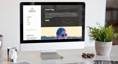 Responsive Grid, Free Blog, Wordpress Theme, Blogging, Web Design, Amp, Design Web, Website Designs, Site Design