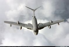 Handley Page HP-80 Victor K2 aircraft picture