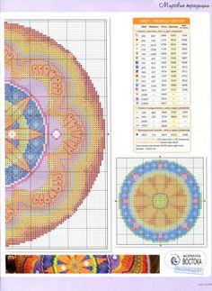 design chart 2  Gallery.ru / Фото #5 - ФР_06(51)_2013 г. - f-morgan
