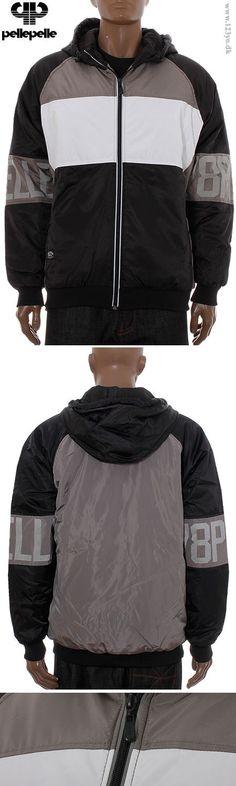 PELLE PELLE let vatteret jakke