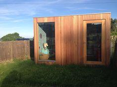 Garden Studios, Garden Offices, Garden Rooms NI playroom