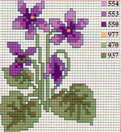 Brilliant Cross Stitch Embroidery Tips Ideas. Mesmerizing Cross Stitch Embroidery Tips Ideas. Mini Cross Stitch, Cross Stitch Cards, Cross Stitch Flowers, Counted Cross Stitch Patterns, Cross Stitch Designs, Cross Stitching, Cross Stitch Embroidery, Embroidery Patterns, Loom Patterns