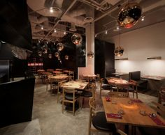 The Tastings Room / Studio SKLIM (8)