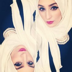 beauty of hijabs....exactly!
