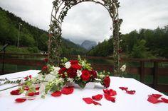 Trauung am See - Heiraten in Garmisch-Partenkirchen - Wedding in Bavaria - Riessersee Hotel Resort, Seehaus am Riessersee