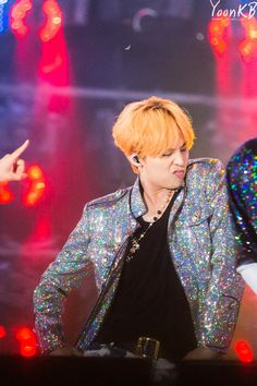 G-Dragon at Infinite Challenge Music Festival