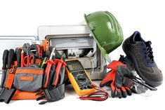 For those who need electrical repairs in Salem SC, be sure to schedule an appointment with the professionals at PECO Heating & Cooling to get your home back to working order as soon as possible! Residential Electrical, White Light Bulbs, Electrical Installation, Heating And Cooling, Gym Bag, Stock Photos, Cool Stuff, Electrical Safety, Schedule