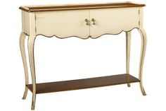 M-1544-404 Etoile Console by French Heritage