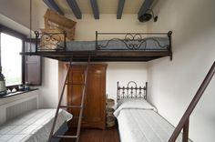 Loft Bed Kits
