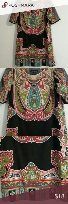 Fabulous vintage dress size S Beautifully designed vintage short sleeve dress size s twentyone Dresses