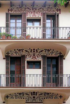 Villa Consol - Architect: Josep Masdeu i Puigdemasa Barcelona - Pl. Vallvidrera 009 c | Photo by Armin Schulz