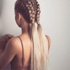 #longhair #braids #braidstyles
