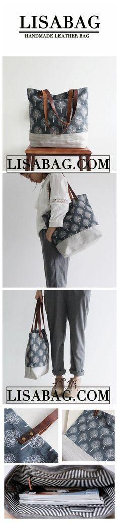a813f2306ce9 Original Design Handmade Casual Canvas Tote Women s Handbag School Bag  Shopping Bag 14041 Canvas Tote Bags. LISABAG