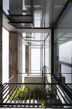 Edificio de Viviendas Jufre,© Javier Agustín Rojas