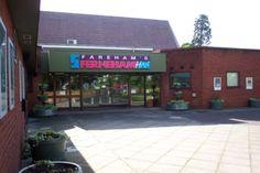 South Down Music Society at Ferneham Hall, Fareham. 2004-2005. Godspell (Rebecca/Gilmer), Hot Mikado (chorus).