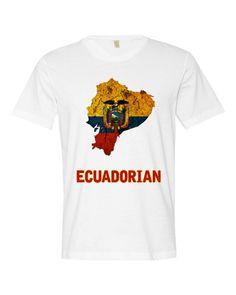 the ecuadorian flag