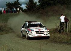 Taking those corners. #RallyRacing #Racing #Speed #Power #Action