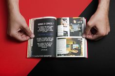 "LeCool ""A weird and wonderful guide to Barcelona"" by Jorge León Dumpiérrez, via Behance"