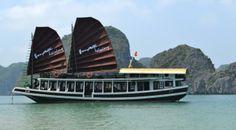 #HalongBay One #Day #Trip with #Phoenix #Cruiser