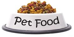 Is Your Pet's Food Making Your Household Sick?