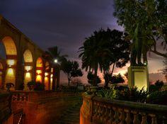 Upper Barrakka Gardens, Valletta, Malta │ #VisitMalta visitmalta.com