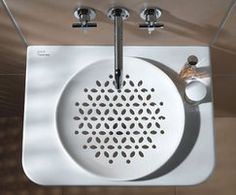 Water Jewels washbasin