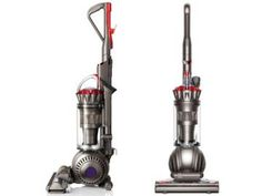 Dyson DC41i | Bagless Upright Vacuum Cleaner