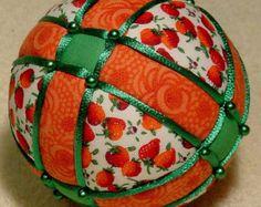 "Kimekomi Ball  ""Strawberry"""