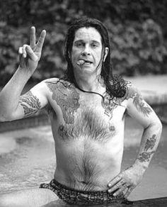 Ozzy Osbourne.......... ❤️
