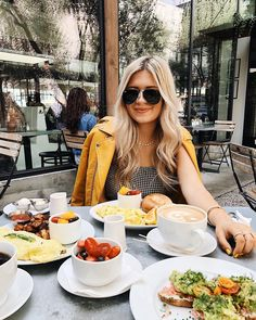 "19.8k Likes, 58 Comments - Danielle Carolan (@daniellecarolan) on Instagram: ""it's a beautiful day to brunch"""