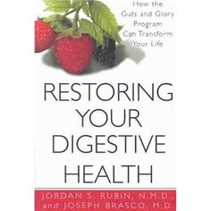 Amazing book!! If you suffer from Crohn's Disease, ulcerative colitis, IBS, Gluten or Lactose intolerance, yeast infections, food allergies, recurring or persistent nausea, chronic constipation, UTI's & many other serious ailments, then read this book! =))