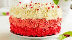 Die Buttercreme eine heiß begehrte Zutat bei Kuchen und Torten - diese Creme musst du aber kalt verarbeiten und auf was du sonst noch achten solltest...