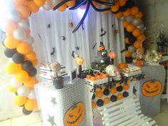 #Decoração #Halloween confira mais alguns trabalhos acessando nossa site ou pagina no facebook www.arteemfotoefestas.com