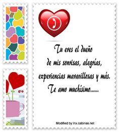 textos de amor para mi whatsapp,palabras originales de amor para mi pareja: http://lnx.cabinas.net/mensajes-para-mi-amor/