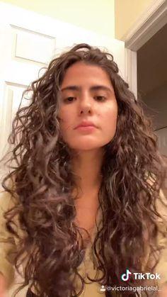 Wavy Hair 2b, Curly Hair Dos, Wavy Hair Tips, Wavy Hair Care, Blonde Curly Hair, Curly Hair Routine, Curly Hair Styles, 2c Hair, Curly Girl