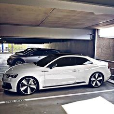 Likes, 23 Comments - audi.page Audi A5 Coupe, Rs5 Coupe, Audi A3 Sedan, Audi A5 Rs, Audi Rs5, Audi Rs7 Sportback, Bmw, Carros Audi, Amazing Cars