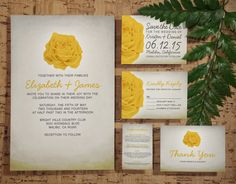 Get a sample of this invitation for $2 with FREE SHIPPING at http://etsy.me/1CDO1On    To order - USE THE 2 DROPDOWNS to select the items you