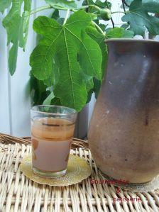 شراب التمر الهندي / Boisson autamarin