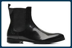 Melvin & Hamilton Lucy 5 Black Brilliant - Stiefel für frauen (*Partner-Link)