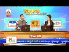 Khmer News | Hang Meas News | June 02, 2015, Full News
