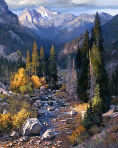 Discover Michael Godfrey's art and his passion for capturing the grandeur of God's creation in his award-winning landscape paintings that span all seasons Landscape Photos, Landscape Art, Landscape Paintings, Landscape Photography, Nature Photography, Scenic Photography, Aerial Photography, Night Photography, Photography Tips