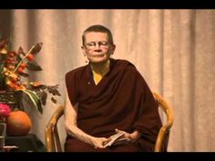"Pema Chodron on how to change the way we relate to our experience when we feeling down. From the ""Living Beautifully with Uncertainty and Change"" retreat at Omega, 2011"